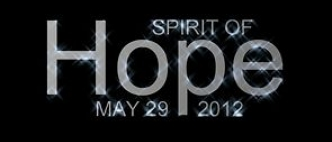 Spirit of Hope 2012