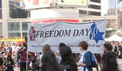 Freedom Day 2011